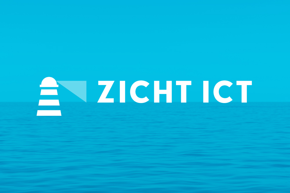 Een online marketing resultaat voor Zicht ICT - RN Marketing Campagne