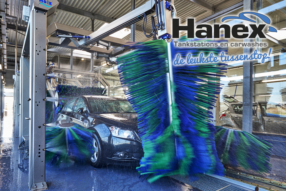 SEO SEA Campagne Hanex Carwash RN Marketing