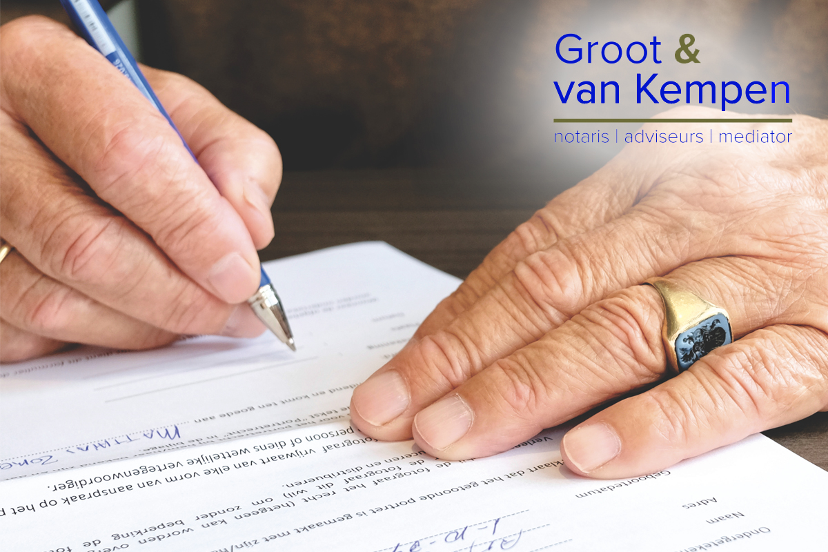 Seo migreren website Groot en van Kempen - RN Marketing Den Bosch
